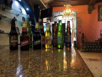 Puebla bölgesindeki Hotel Elena resmi