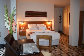 馬丘比丘曼圖精品飯店的相片