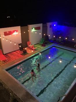 Hotellitarjoukset – Jaco