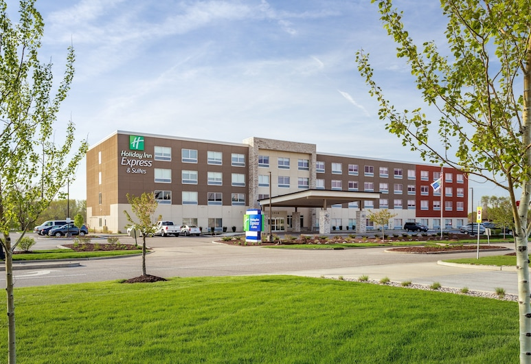 Holiday Inn Express & Suites Hammond, Hammond