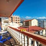 Apartment, 2 Bedrooms, Terrace, Sea View - Balcony