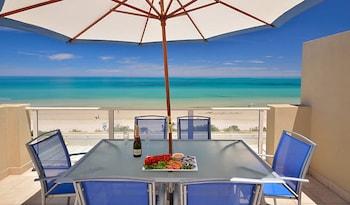 阿德雷德阿德萊德奢華海灘別墅酒店的圖片