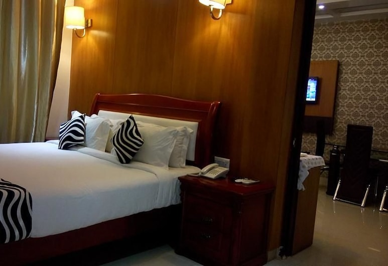 ホテル SS グランド, ラメスワラム