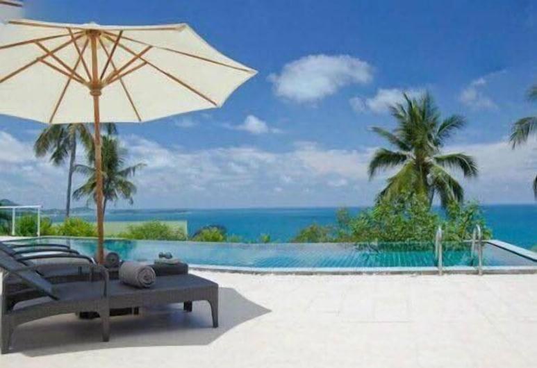 Samui White House Sea Pearl, Koh Samui, Outdoor Pool