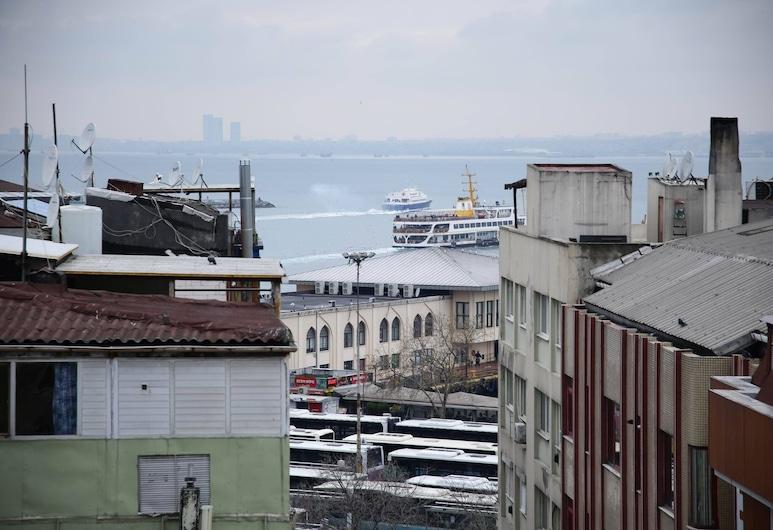 Pandora Suit Otel , İstanbul, Teras/Veranda