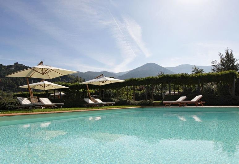 Guesthouse ai Santinelli, Capannori