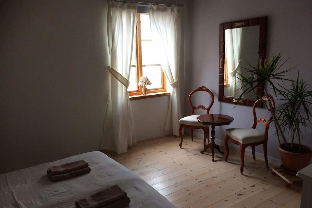 Habitación doble (Gladan) - Sala de estar