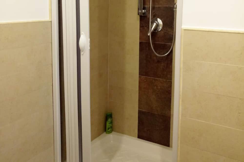 Pokoj typu Deluxe, 1 ložnice, vlastní koupelna, výhled na oceán - Koupelna