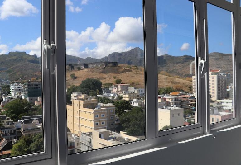 Room In The City Centre , Port Louis, Casa, 3 habitaciones, Vista desde la habitación