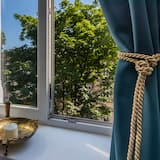 Classic Apartment, 1 Bedroom, Kitchenette, City View - View from room
