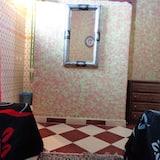 Tvåbäddsrum - 2 enkelsängar - icke-rökare - Badrum