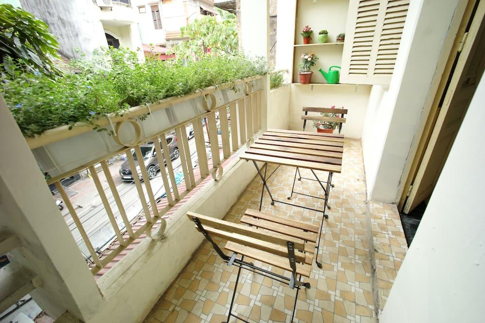 Zimmer - Balkon