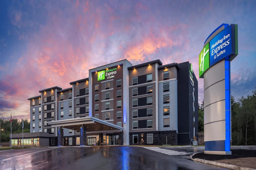 Holiday Inn Express & Suites Moncton, an IHG Hotel