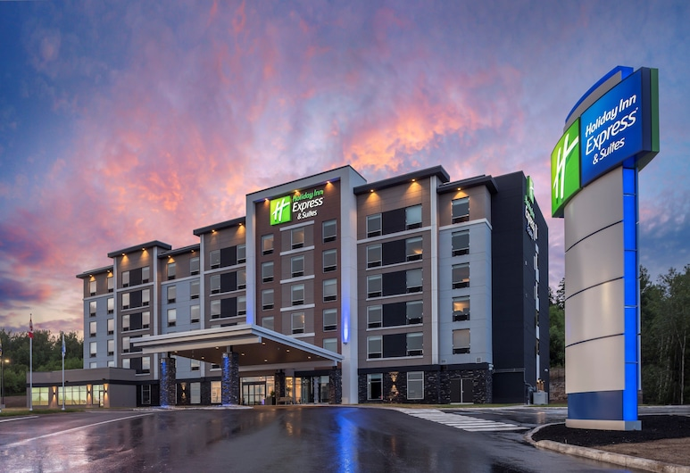 Holiday Inn Express & Suites Moncton, an IHG Hotel, Moncton