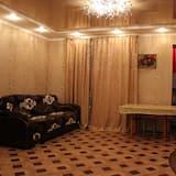 Premium-huoneisto, 2 makuuhuonetta - Olohuone