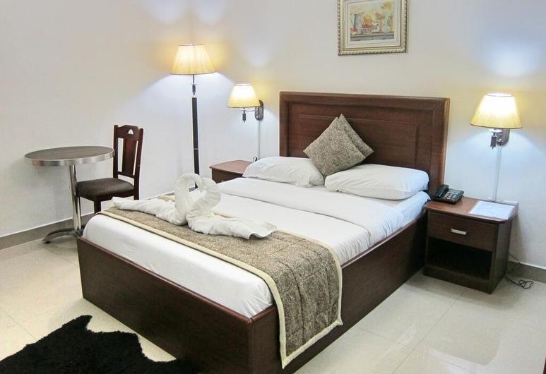 Gurunar Guesthouse Victoria Island, Lagosas
