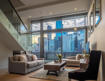 Picture of  Sanctuary Apartments - Freshwater Place in Southbank