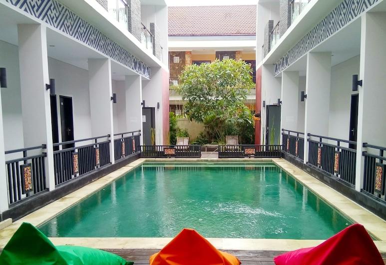 Mahayana Kuta Hotel, Kuta