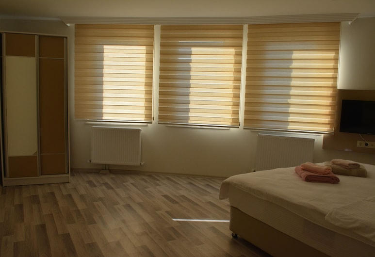 Serenti Apart Otel, Giresun, Guest Room