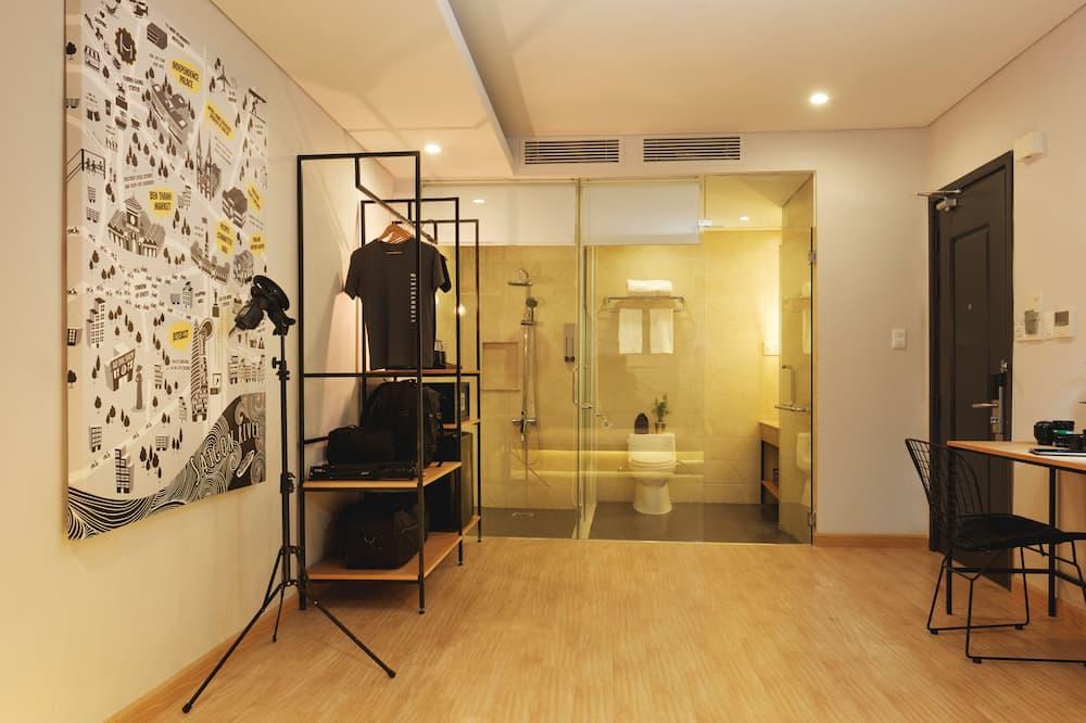 Double Room (Cozy Nest) - Bilik mandi