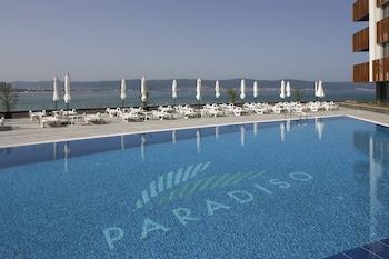 Фото Paradiso Hotel в в Несебыре