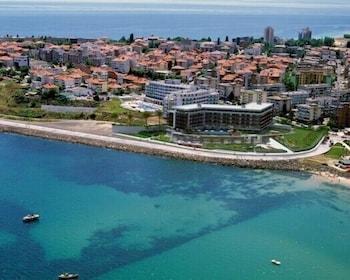 Fotografia do Paradiso Hotel em Nessebar