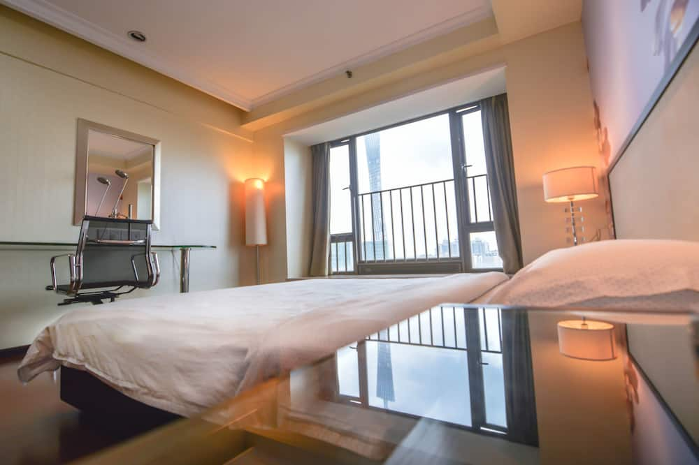 Double Room, River View - Guest Room