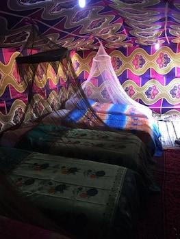 梅如卡梅如卡銀河沙漠露營飯店的相片