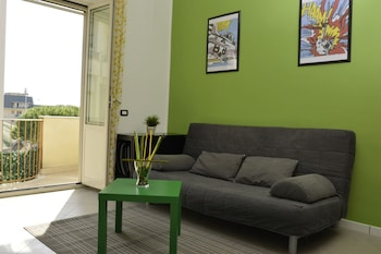 A(z) Coolor - Holiday and Business Rentals hotel fényképe itt: Salerno