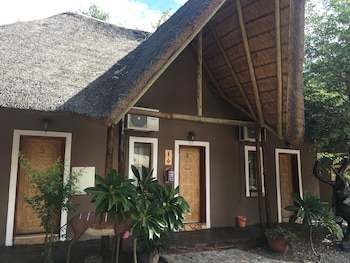 Picture of Laphroiag Luxury Chalets in Maun
