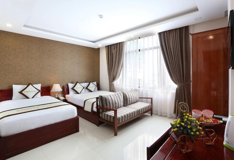 金頓飯店, 峴港