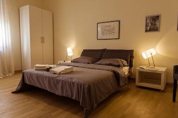Naktsmītnes Bed and Breakfast 21 Top Floor attēls vietā Lecce