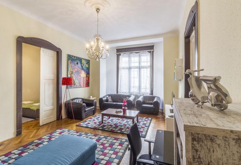 Bessara Apartment, Βουδαπέστη
