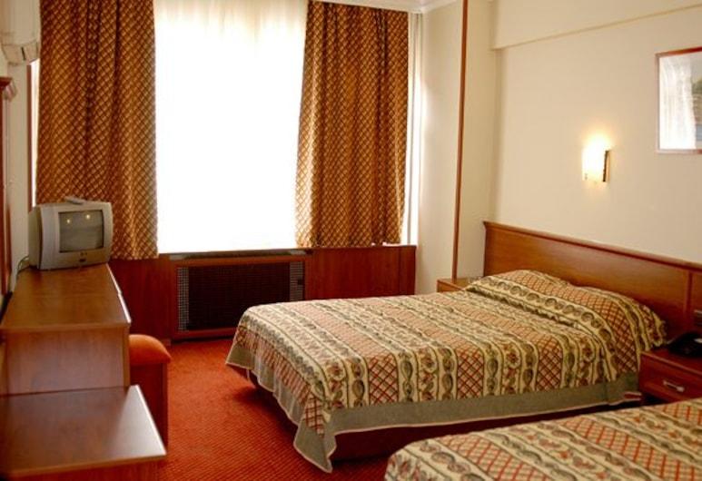 Hotel Monopol, İstanbul