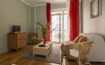 Picture of Aljotta Apartment in Budapest