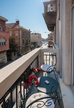 Foto van Vip Rooms in Split