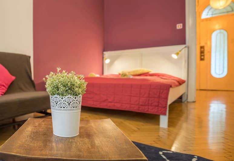 Miso Apartment, Budapeszt