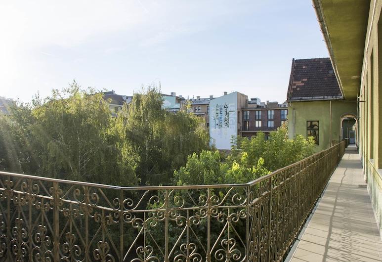 Curry Apartments, Budapeszt, Apartament, 1 sypialnia, Pokój