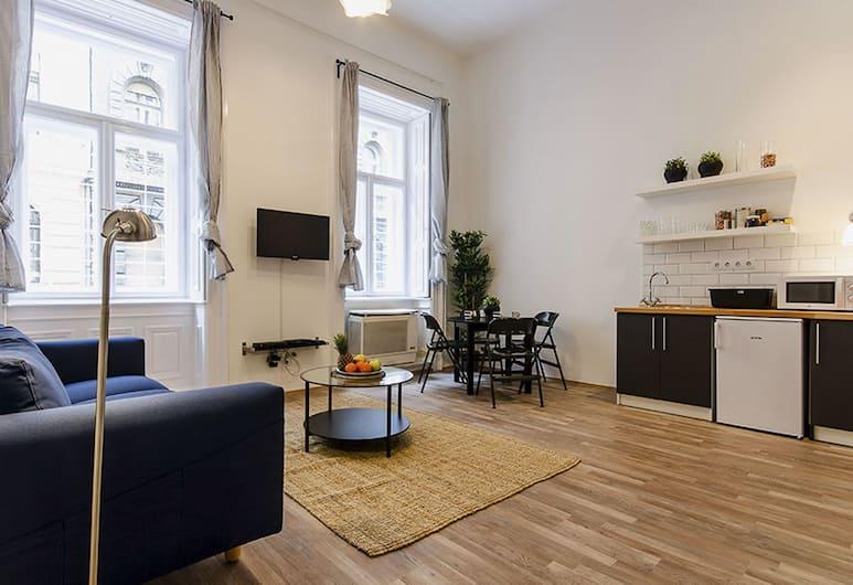 Capern Apartment, Budapeszt