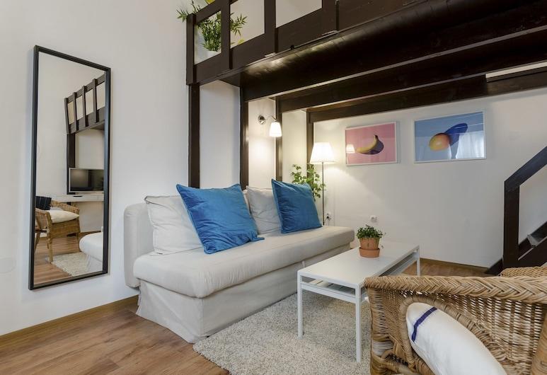 Mango Apartment, Βουδαπέστη, Mango Fancy , Καθιστικό