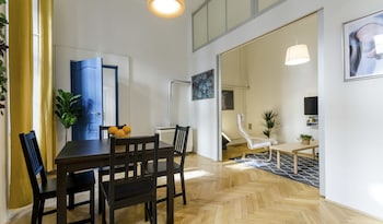 Picture of Chic Tarragon Apartments in Budapest