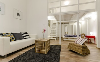 Picture of Clove Apartment in Budapest