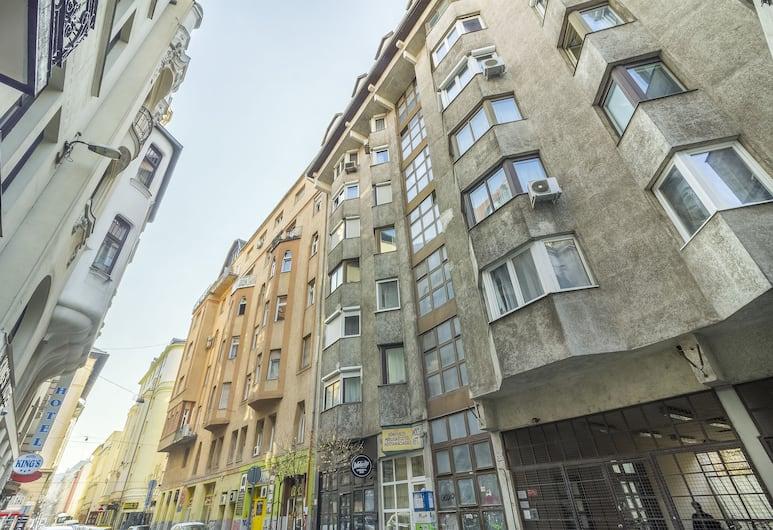 Mohinga Apartment, Budapešť