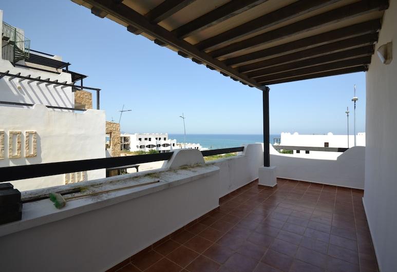 Complexe AlCudia Smir, Fnideq, Apartman, Terasa/trijem
