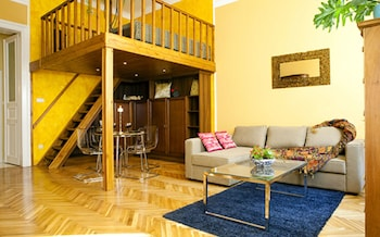 Picture of Bouillon Apartment in Budapest