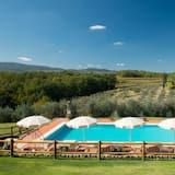 Apart Daire (Etrusco) - Açık Yüzme Havuzu