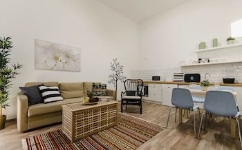 Picture of Rosemary Apartment in Budapest