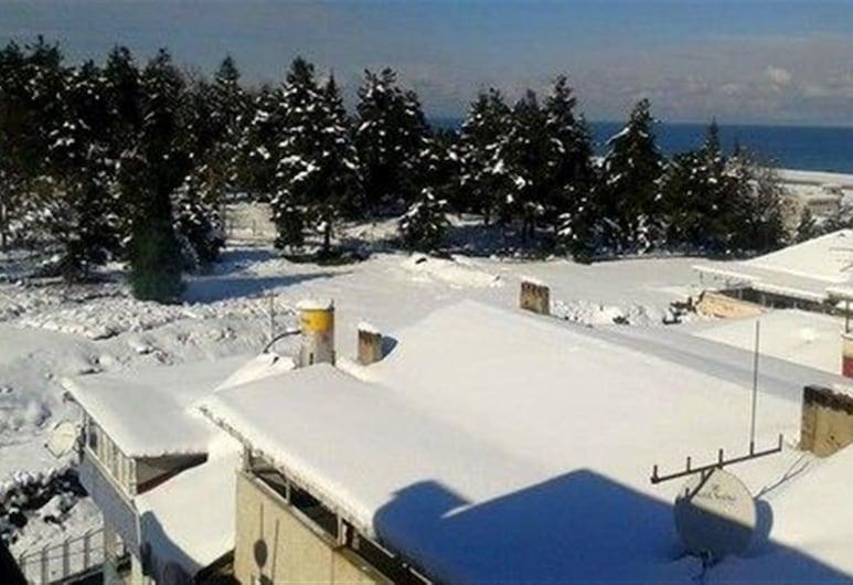 Menekse Apart, Trabzonas, Sodas