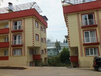 Foto del Menekse Apart en Trabzon