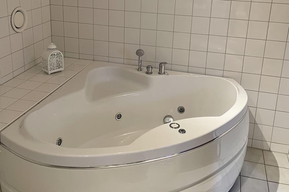 Suite Romantis - Kamar mandi